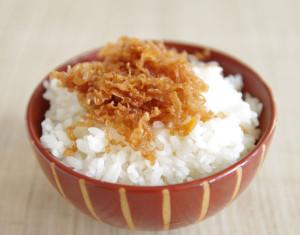 【新潟・おふくろの味】切りいかと生姜の煮物