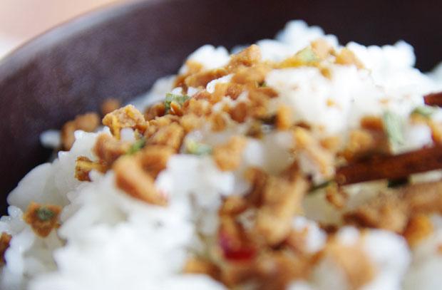 世界のふりかけシリーズ-マーボー豆腐