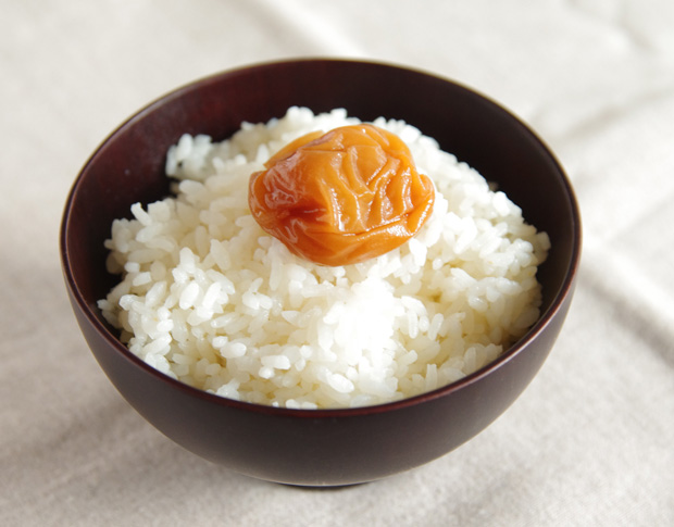 梅干-石神邑