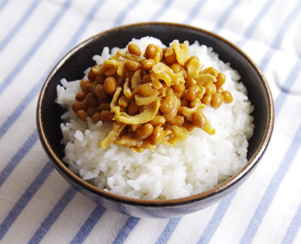 そぼろ納豆-3