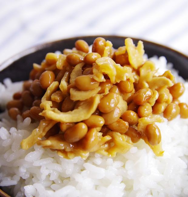 そぼろ納豆-4