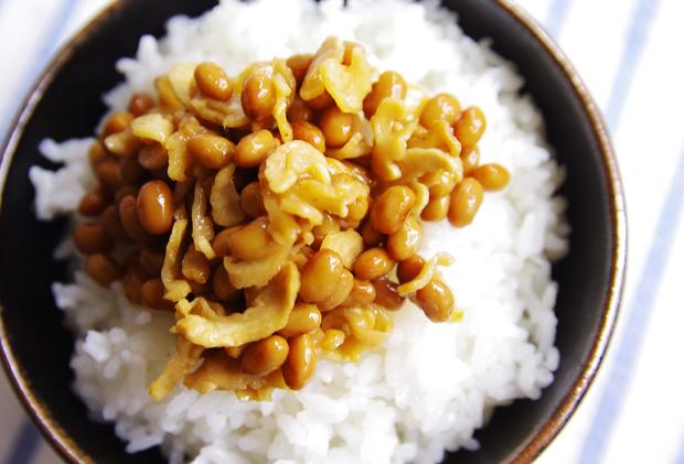そぼろ納豆-5