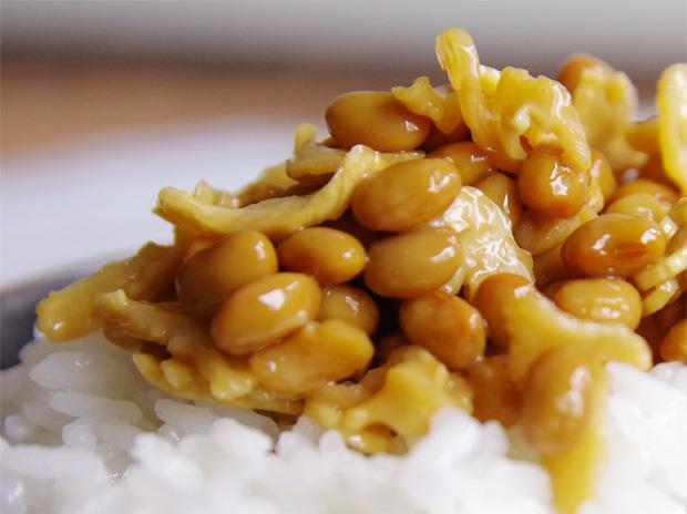 そぼろ納豆-6