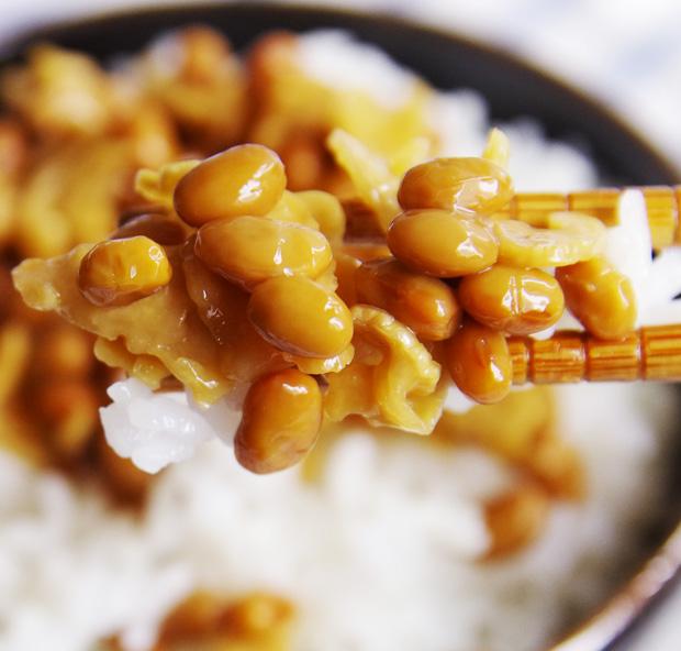 そぼろ納豆-7