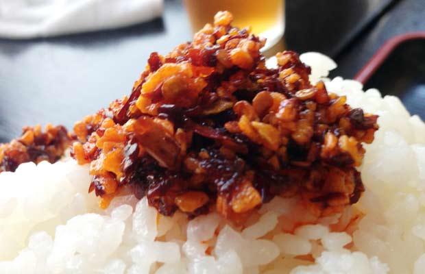 食べるラー油-1