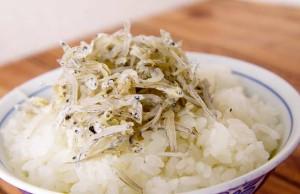 【こんなに詰めちゃって食べきれるかな?】アンテナショップフェスティバル2015で購入した和歌山県の「太旨 天日干しちりめん」