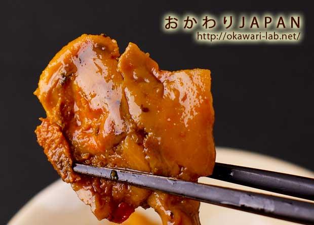 ホヤのピリ辛佃煮-5