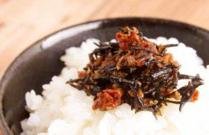【鎌倉の人気レストランが監修!?】なると屋+典座の「万能ふりかけ ひじき・とまと」