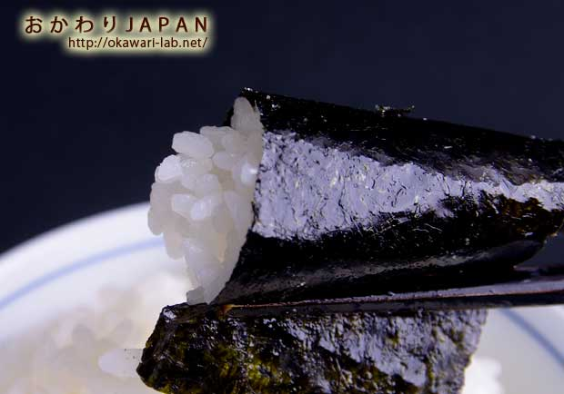 福岡のり バター風味-4