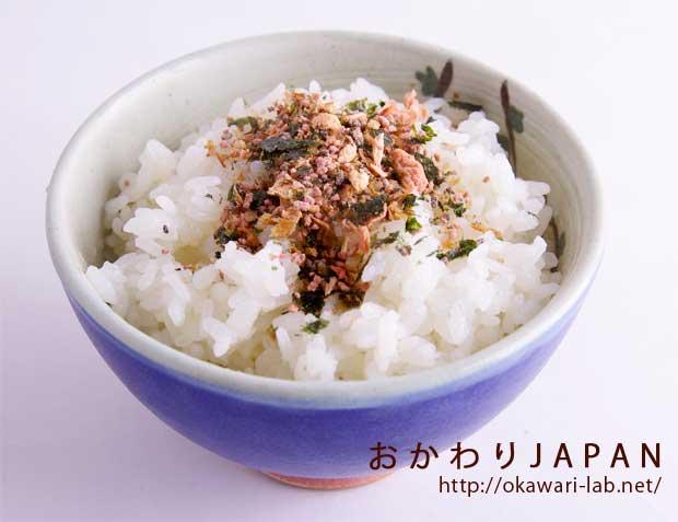 鮭ふりかけ-4
