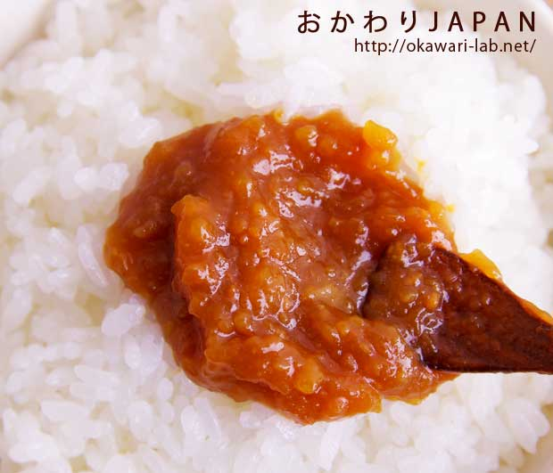 はちみつ肉味噌-5