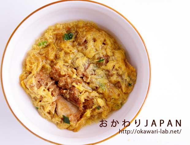 アマノフーズ チキンの玉子とじ-5