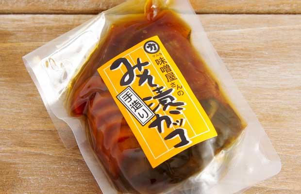 辛味噌ガッコ-1