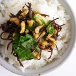 ご飯のお供レシピ-1
