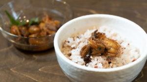 【レシピ】自宅でも簡単、ご飯が進む「かきの佃煮」