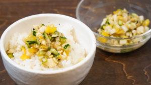 【新米の季節到来!!】北信州の郷土食「やたら」レシピ